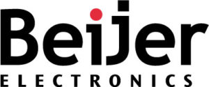 Beijer Electronics AS logo