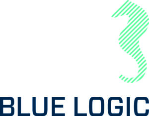 Blue Logic Logo
