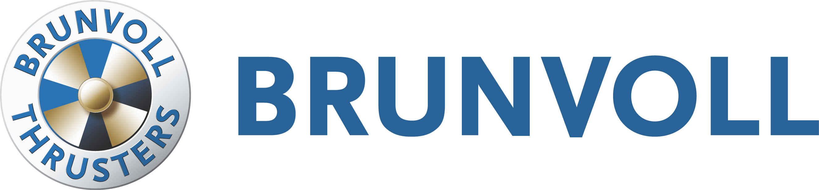 Brunvoll AS Logo
