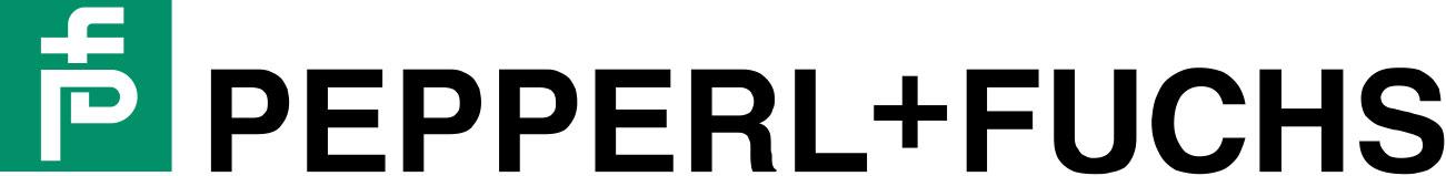 Pepperl Logo