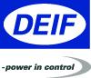 Deif Logo